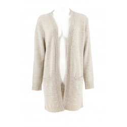 SIGNE NATURE CARDIGAN 85057
